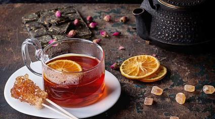 Ingredient Focus: Tea