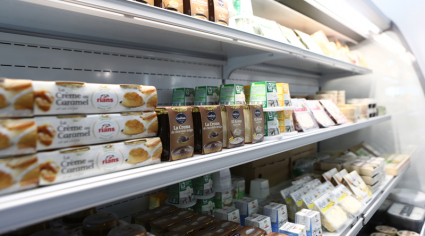 French company Rians hopes to target Middle East foodservice market