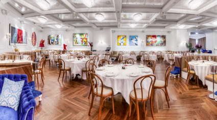 Bistrot Bagatelle launches new concept night