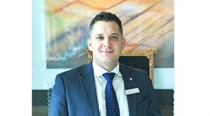 Hilton Dubai Jumeirah appoints new venue manager