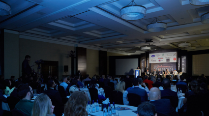 PHOTOS: Panels from the Caterer Food & Business Conference 2018