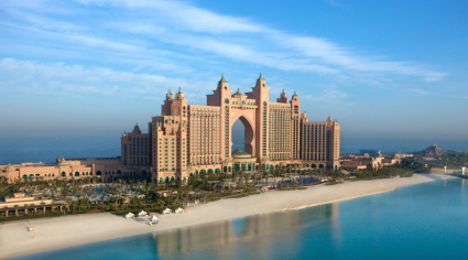 Atlantis, The Palm launches F&B YouTube series