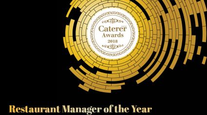 Caterer Awards 2018 shortlist: Restaurant Manager of the Year