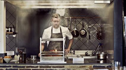 Capital Club Bahrain to host Adam Byatt as part of its celebrity chef series