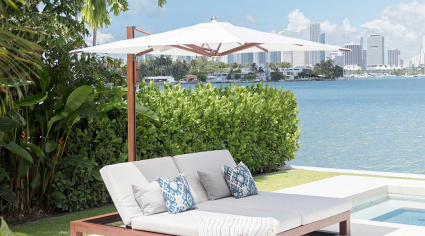 Top Pick 2018: Outdoor Furniture