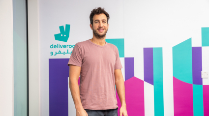 Deliveroo Editions launches in Business Bay