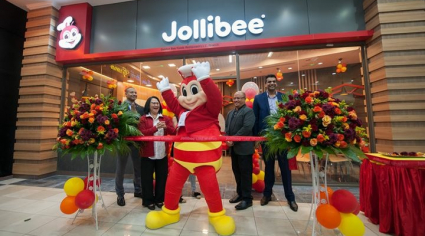 Jollibee plans to reach 25 outlets in the UAE by 2020