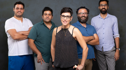 DREAMERS AND DOERS: The F&B start-ups making a name for themselves