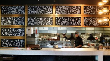 Dubai's Toro + KO launches summer menu