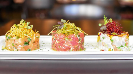 Dubai's French bistro Couqley introduces summer dish