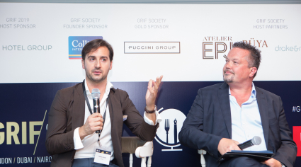 The Evolution of Sustainability at GRIF 2019