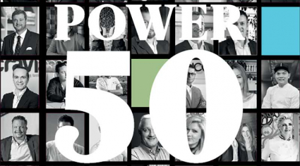 Caterer Middle East Power 50 List 2019 now open for submissions