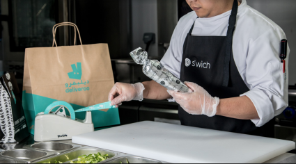 Struggling foodservice brands must embrace dark kitchens, says GlobalData