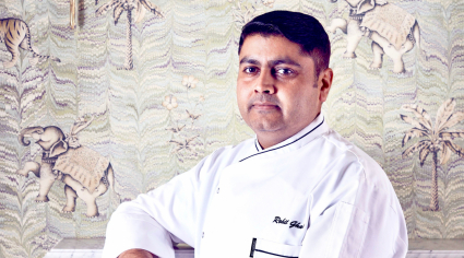 Michelin star winning chef to showcase at Shangri-La Al Husn in Muscat