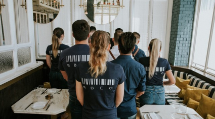 F&B employees get discount at BB Social Dining weekly event in Dubai