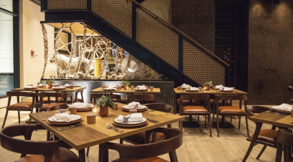 Mexican restaurant opens on Dubai's Bluewaters Island