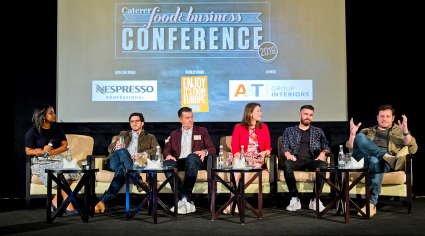 Caterer Middle East Food & Business Conference moved to September