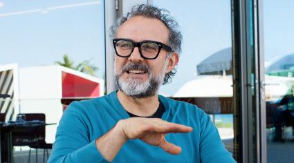 Massimo Bottura to host one-day event at Torno Subito