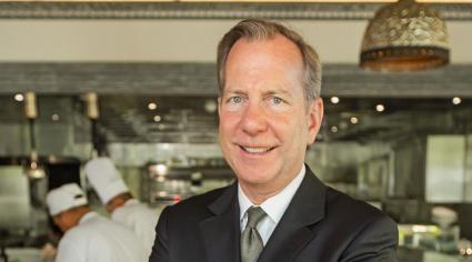 Creating 'destination restaurants' more important than famous chefs say Michael Ellis