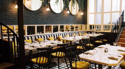 New summer season a la carte menu at Dubai's BB Social Dining