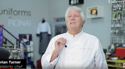 VIDEO: Ronai opens Dubai showroom with celebrity chef Brian Turner