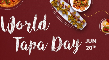 World Tapa Day celebrated at six Spanish restaurants in Dubai on June 20