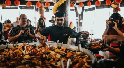 Casa de Tapas in Dubai to celebrate World Tapas Day