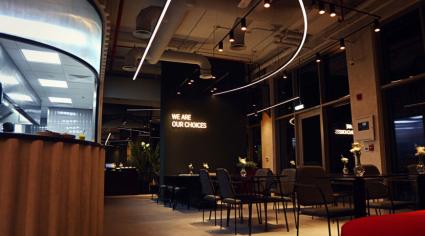 Third branch of health restaurant ZeroFat opens in UAE