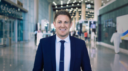 Dubai Airports appoints new head of restaurants and beverages