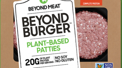 Plant-based Beyond Meat 'on its way' to being cheaper than animal protein