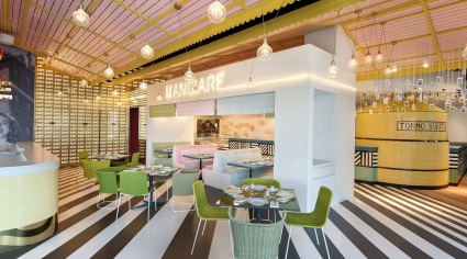 Money off F&B at W Dubai – The Palm as temperatures rise