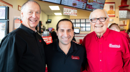 Freddy's Frozen Custard & Steakburgers coming to the Middle East