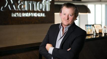 Dubai restaurants as innovative as New York and London says Marriott VP of F&B