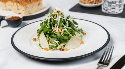 Gia at Dubai Mall launches business lunch menu