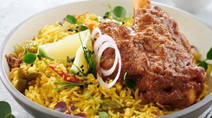 Emirati restaurant Karak House launches new menu