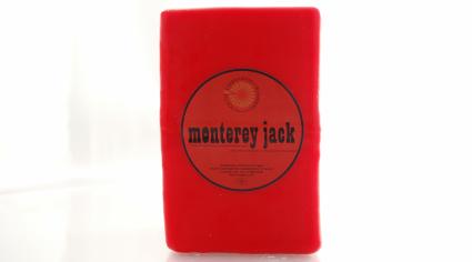 New launch: Dragon Monterey Jack