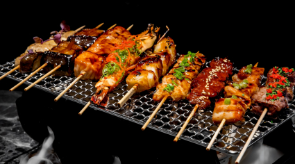 Dubai's Oni Lounge & Restaurant launches daily 50% off deal