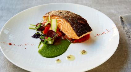 Rockfish at Jumeirah Al Naseem launches summer tasting menus