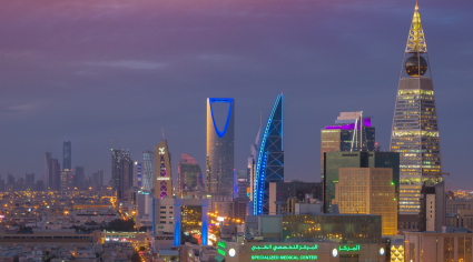 Riyadh can be the next Dubai, says Marriott VP of F&B