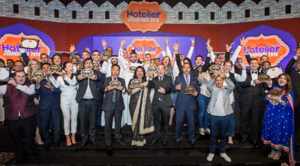 One week to go: Nominate for the Hotelier Middle East Awards 2019 now!