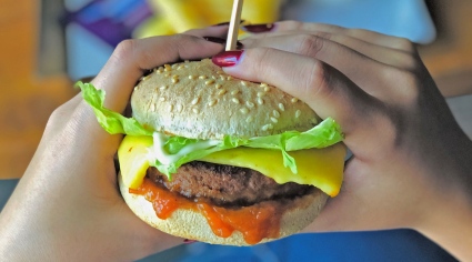 Beyond Meat's plant-based patty arrives at BurgerFuel UAE