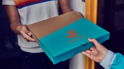 Deliveroo launches food procurement service in the UAE