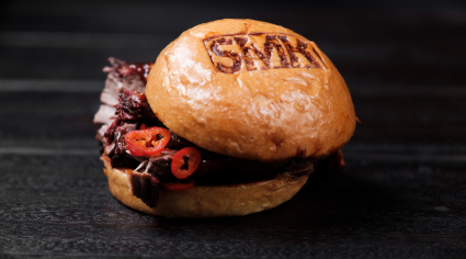 Smoked Meat Kitchen debuts its first mall restaurant