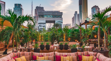 FooDiva to host Middle Eastern three chefs dinner in Dubai