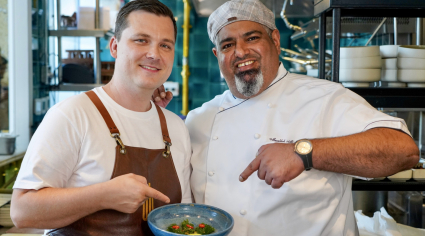 DIFC launches Emirati dining experience