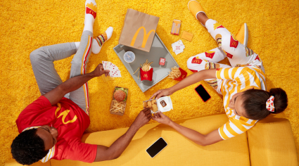 McDonald's UAE hosting annual 'McDelivery Night In' on September 19