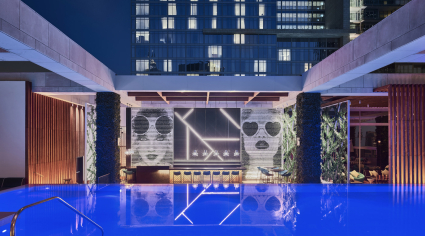 Waldorf Astoria DIFC launches rooftop lounge