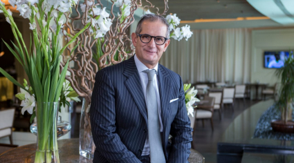 Four Seasons Hotel Riyadh at Kingdom Centre appoints director of F&B