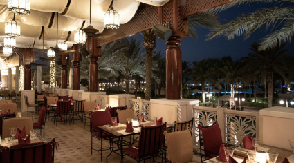 Brunch offers at Jumeirah Hotels and Resorts
