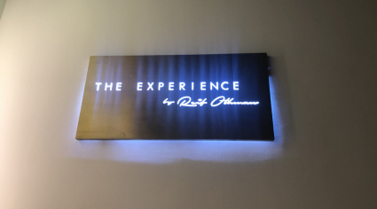 Exclusive dining showcase The Experience by Reif Othman set to return
